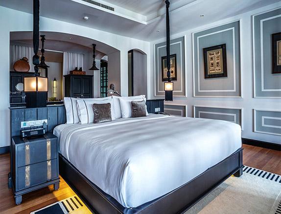 Mae Nam Suite Bedroom