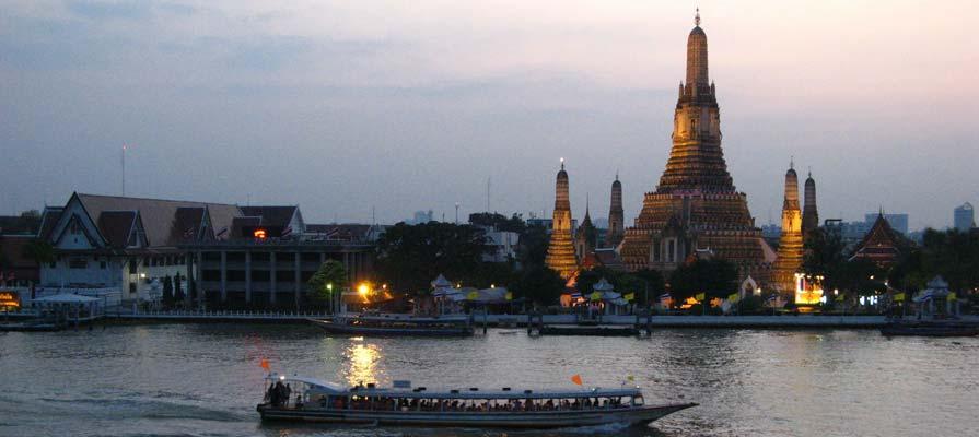Bangkok Night Tour