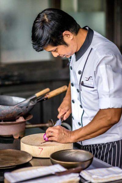 Chef Damri