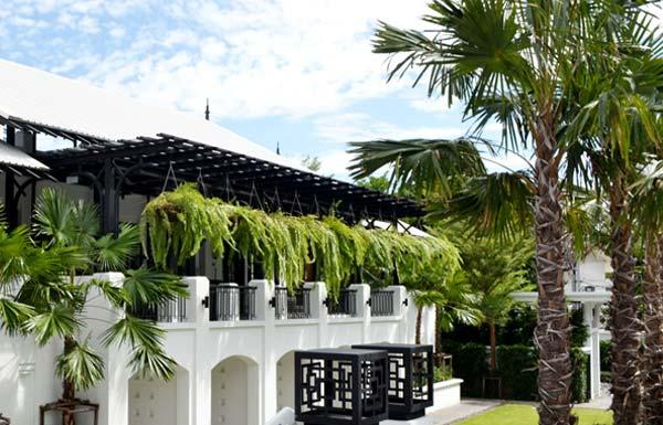 The Siam Lawn