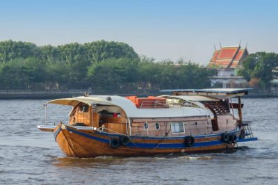Chao Phraya Sunset Cruises