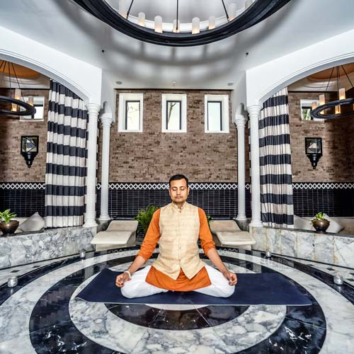 Wellness Offer at The Siam