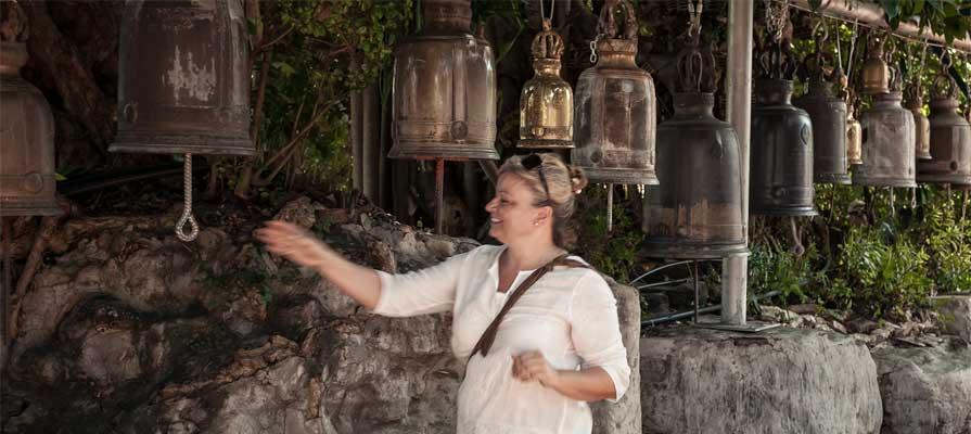 Bangkok Spiritual Tour