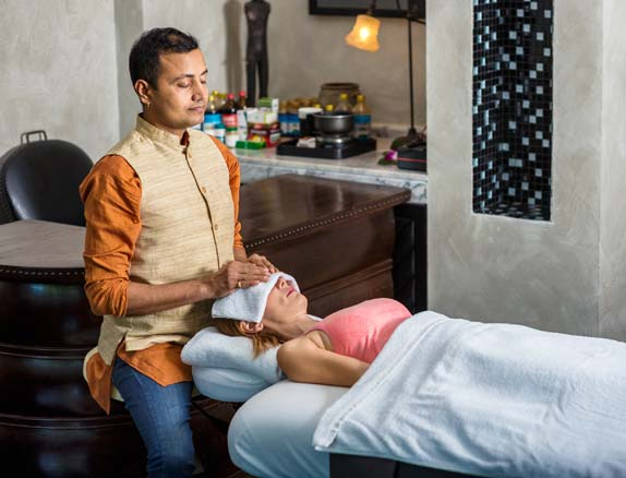 Reiki at The Siam